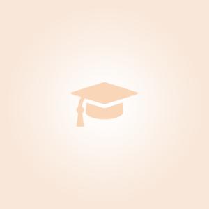 Graduation-Orange