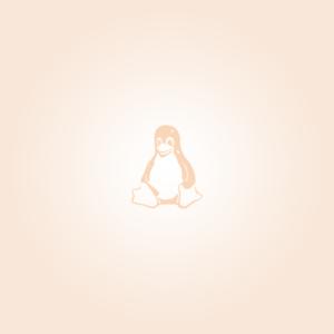 Linux Orange