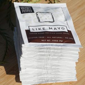 12pk Like Mayo Tear Packets