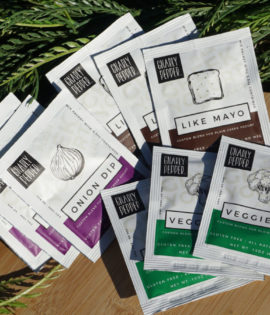 Variety Pack – QTY 9