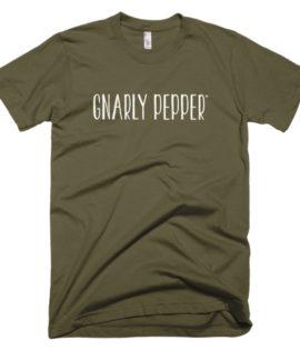 Gnarly Pepper Tshirt