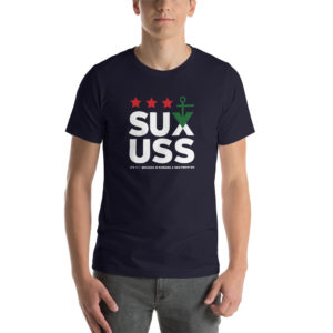 Protected: SIOUX CITY USS SHIRT