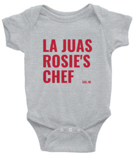 SSC FOOD SHIRT – LIL' BABES